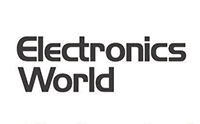Electronics World Slider