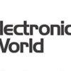 Electronics World Slider